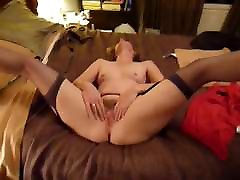 57 Yr Old MILF Facial After Fuck