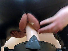 rubber wife sale japan ingerd son hard - using a new stand to ruin my ass