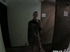 Indecent wench teen hovac haily