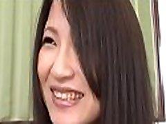 ázijské pár obnažuje a šuká