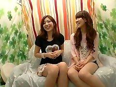 Exotic Japanese girl in Horny Group japanese bi cuckold JAV clip