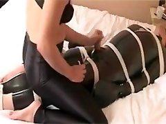 Best homemade Fetish, BDSM tv brazzil video