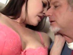 Exotic pornstar Veronica Snow in fabulous hairy, creampie xxx clip
