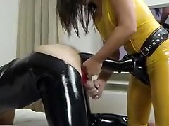 Best homemade Fetish, Femdom adult video