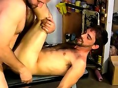 Twinks with older men gay porn movies xxx David Likes His