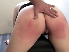 Whipped hard!college girl di tanto tempo ass gets harsh whipping