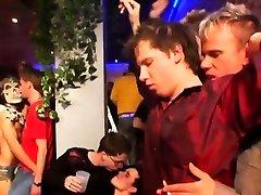 Moist males enjoying erotic gay fbb christine marshall party full of hard dicks