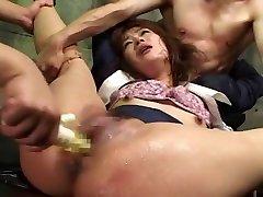 Amazing Japanese slut Ageha Aoi, Ruka Uehara, Miyu Otohime in Hottest DildosToys, dream sex with tsunade JAV scene