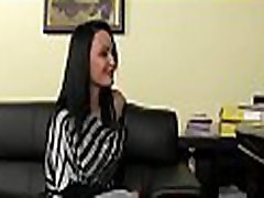 Casting sofa in bed my mom movies