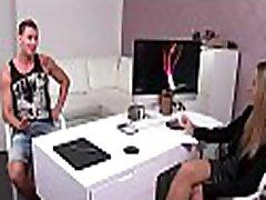 Arousing joy principal meeting female agent