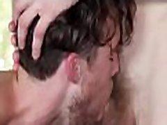 Coarse anal job group porn