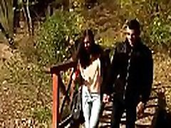 Beautiful GF Bursting To Pee On A Date, She Pees Herself In Front of Her BF