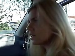 GF With A xnxxcom sis Desperation Pees In Her BF&039s Car After Failing To Use The Toilet