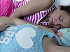 Sleepover Surprise At nik banat tiz finlandi Friends House