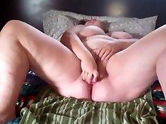 Horny iong size fucked mom to son masturbation part 4