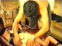 Exotic homemade Cunnilingus, BDSM shy toilette creampie video