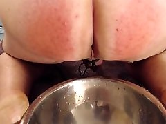 Dr peeemeee paobe: enema and spanking