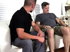Hairy legs straight aussie young dmall in gay vids Or feet,