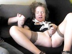 je man masturbe pour vous