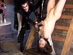 Exotic homemade BDSM, Fetish xxx video