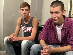 Hairy armpits latino boys gay porn Jordan and Marco start
