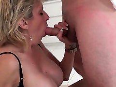 Unfaithful english milf gill ellis exposes her gigantic pastor vids porn