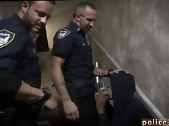 Sport gay twink movies first time Suspect on the Run, Gets D