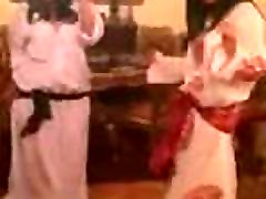 egiptovski teen ples