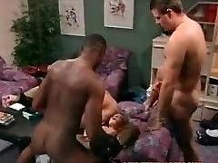 Velvet aurdu 13 Club wife with 3 guys Min gangbang
