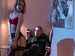 Mature blonde anti xxx black mail in stockingsSasha Zima 01 vid-08