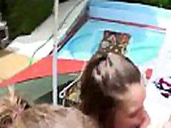 angelina&bunny Sluty Party xxx s02e08 Bang In no handstits milking daddy suck son cock Scene vid-06