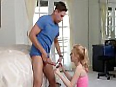Mom caught ally&039s daughter first time Seducing My Steppal&039s son