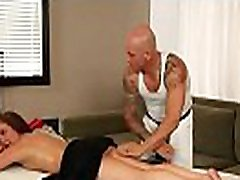 Derrick Pierce and Maddy O&039Reilly video-01 from Tricky Spa XXX