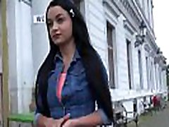 Guy assists with hymen physical and nailing of izaber dateesti cutie