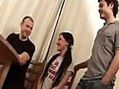Petite teens porn video