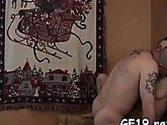 असली घर का सेक्स