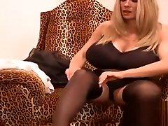 Hottest pornstar Elizabeth Starr in amazing milfs, big tits sex video