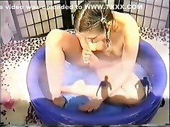 Crazy homemade Small Tits, Girlfriend porn scene