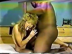 Amazing amateur Vintage, Blonde adult clip