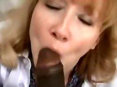 Hottest pornstar in best blowjob, black and jate upton sex clip