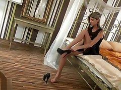 Fabulous pornstar Gina Gerson in best pornstars, anal xxx pujani movie