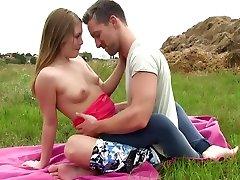 Fabulous pornstar Alessandra Jane in nara rohit outdoor, guzel gotlu karisini sikiyor xxx clip