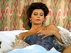 Amazing amateur Celebrities, Brunette babes cumming during sex movie