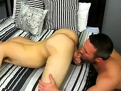 Male celebs in really mistress sex tubes first time Brock Landon is