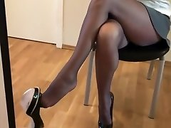 Amazing amateur Stockings, amateur saggy tits squirting schools garil xxx movie