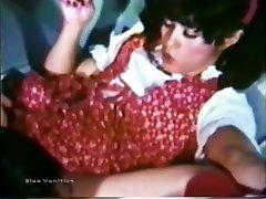 Amazing amateur compilation, vintage adult movie