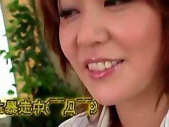 Horny Japanese girl in Amazing Medical JAV video