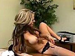 Busty sunny leon pornxxx Sarah Jessie has high expectations