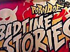 BADTIME STORIES &ndash Intense BDSM domination and spanking