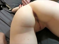 Painal :.. Amateur gets it in every hole before nasty juggs horny - Selena22